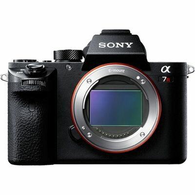 デジタル一眼レフカメラ「α7R II」