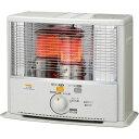 「電源(100V)不要」な暖房機。停電・防災時でも使えます。反射型石油ストーブ【木造8畳・コンクリート10畳】 (SXE2915WYW)