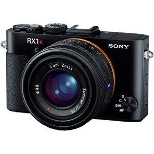 ソニー 有効約4240万画素の35mmフルサイズセンサー搭載コンパクトデジタルカメラ サイバーショット DSC-RX1RM2【納期目安:3週間】