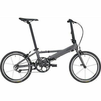 DAHON(ダホン) DAHON(ダホン) Helios 20インチ シングルスピード チタン 折りたたみ自転車 17HELITI00 【送料無料】(北海道・沖縄・離島除く) DAHON(ダホン) Helios 20インチ シングルスピード チタン 折りたたみ自転車多様(多様)