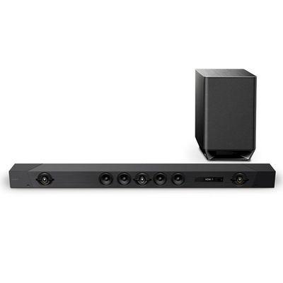 ソニー Dolby AtmosやDTS:Xに対応したサウンドバー HT-ST5000