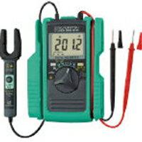 【カード決済OK】共立電気計器 KYORITSU AC/DCクランプ付デジタルマルチメータ KEWMATE2012R KEWMATE2012R