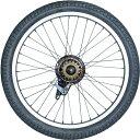 【カード決済OK】トラスコ中山 TRUSCO THR−5520用 ノーパンクタイヤ 後輪 THR20TIRER