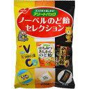 ノーベル製菓 【ケース販売】ノーベル ノーベルのど飴セレクション 150g×6袋 E439512H【納期目安:1週間】