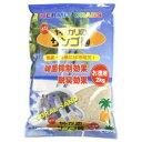 三晃商会 オカヤドカリのサンゴ砂 お徳用 2kg E174737H