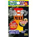 サプリアート サプリアート オルニチンMAX 3回分(6粒×3袋) E439825H