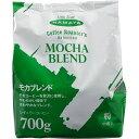 ハマヤ ハマヤ Coffe Roaster's Seletion モカブレンド 中煎り(粉) 700g E446056H