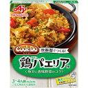 味の素 Cook Do おかずごはん 84 鶏(チキン)パエリア用 3-4人前(米2合用) E447812H