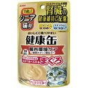 樂天商城 - アイシア シニア猫用健康缶 パウチ 腸内環境ケア まぐろ 40g×12個 E464265H