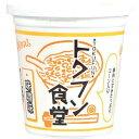 徳島製粉 【ケース販売】金ちゃんトクフン食堂 味噌味 74g×12個 E498601H【納期目安:1週間】