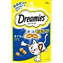 マースジャパンリミテッド ドリーミーズ 猫用おやつ 毛玉ケア まぐろ味 60g E501344H【納期目安:1週間】