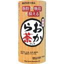 サンギ サンギ おから茶(機能性表示食品) 195ml×30本 E514010H【納期目安:1週間】