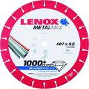 トラスコ中山 LENOX メタルマックス 405mm tr-...