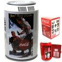 【送料無料】コカコーラ正規ライセンス 15Lビッグ保冷温庫エスアイエス BCR-10C-2