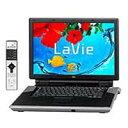 LaVieTW(CM360/DVD-M/17W/TV/XPH)NEC PC-GL14MTLE1DVD