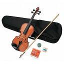 【台数限定大特価】初心者に最適 バイオリンハルシュタット V-10