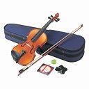【台数限定大特価】バイオリン(充実のベーシックモデル)ハルシュタット V-14