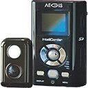 \\店長お勧め品(^^)v//ポイント分現金還元!!!AEGIS モーションセンサー式モニター付ビデオカメラ「インテリコーダー」アイアイ AC-201