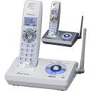 デジタルコードレス留守番電話機(子機1台付)パイオニア TF-FD1500