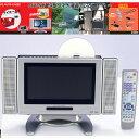 \\店長お勧め品(^^)v//2電源DVD内蔵9型液晶テレビRAPHAIE LD9V-W1