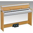 コンパクトボディ&高音質な音色&本格的なタッチデジタルピアノヤマハ YDP-S30C
