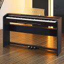 (88鍵盤)本格電子ピアノ「Privia」スタンド・ペダル一体型モデルカシオ PX-720