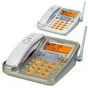 デジタルコードレス留守番電話パイオニア TF-FV7000