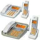 【送料無料】デジタルコードレス留守番電話(子機1台付)パイオニア TF-FV7020