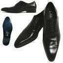[ファルチニューヨーク紳士靴] ビジネスシューズファルチニューヨーク FN-007-01