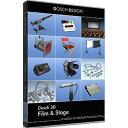 DOSCH DESIGN DOSCH 3D: Film & Stage D3D-FIS