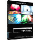 DOSCH DESIGN DOSCH 3D: Light-Scenes D3D-LS