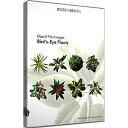 DOSCH DESIGN DOSCH Viz-Images: Bird's Eye Plants VI-BEP