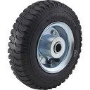 トラスコ中山 TRUSCO 二輪運搬車用車輪 Φ225空気車輪 3011用 P225AR P225AR