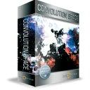 クリプトン・フューチャー・メディア CONVOLUTION SPACE ソフトウェア音源(サウンドデザイン・ツール) BS420【納期目安:1週間】