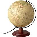 レイメイ藤井 球径25cm クラシカル行政タイプ地球儀 OYV205【納期目安:1週間】