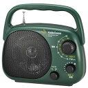 オーム電機 豊作ラジオDX RAD-F439N