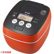 タイガー 圧力IH炊飯ジャー(炊きたて)JPB-G1型 5.5合 アーバンオレンジ JPB-G101-DA