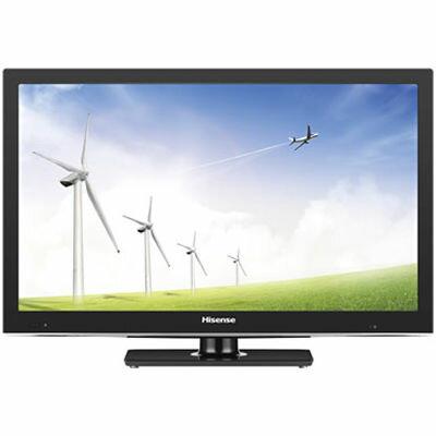 ハイセンス 24V型デジタルハイビジョンLED液晶テレビ HS24A220