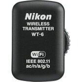 ニコン ワイヤレストランスミッター WT-6 WT6