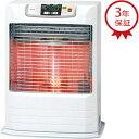【代引手数料無料】トヨトミ 石油FF式暖房 ストーブ環境を考えて低NOx化のエクセレントバーナー (FRV3601) FR-V3601