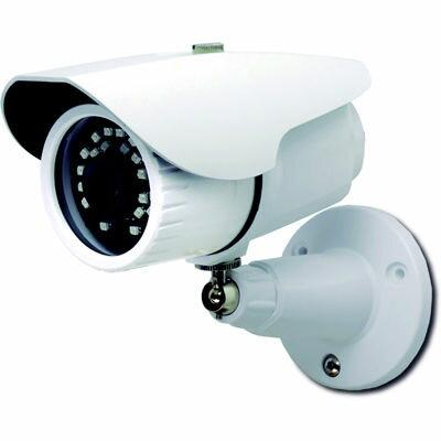 コロナ電業 AHD200万画素屋外用カメラ TR-H210