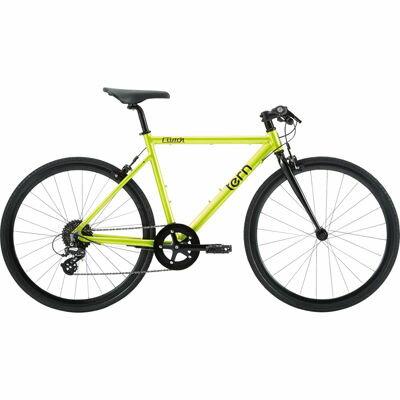 tern(ターン) tern(ターン) Clutch 420(650c) 8speed ライムグリーン クロスバイク 17CLT0LG42 【送料無料】(北海道・沖縄・離島除く) tern(ターン) Clutch 420(650c) 8speed ライムグリーン クロスバイク