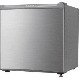 【代引手数料無料】エスキュービズム ドア冷凍庫 32L WFR-1032SL【納期目安:09/下旬入荷予定】