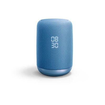 ソニー Google アシスタントを搭載したスマートスピーカー(ブルー)発売日以降お届け LF-S50G(L)