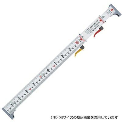 シンワ測定 シンワ測定 3倍尺 のび助一方向式 AB 6尺3寸 併用目盛 65184 4960910651845