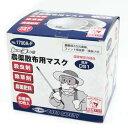 TOYO 農薬散布用マスク 10枚入 NO.1700A-F 4962087602156
