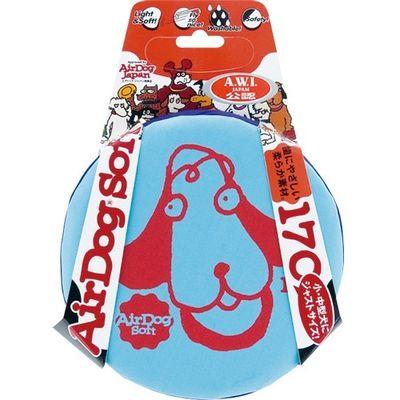 スーパーキャット AirDog Soft(エアドックソフト) 170 ブルー ダニーモデル A435460H【納期目安:1週間】