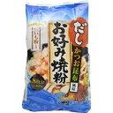 日本製粉 オーマイ だしお好み焼粉 かつお昆布風味 400g E298191H