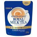 三井農林 日東紅茶 紅茶好きのためのロイヤルミルクティー 280g E410975H【納期目安:1週間】
