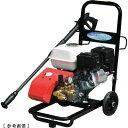 スーパー工業 スーパー工業 エンジン式高圧洗浄機SEC-1013-2(コンパクト&カート型) SEC10132